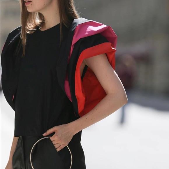 Zara Tops - NWT Zara Top With Full Sleeves